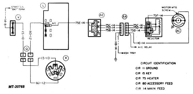 Wiring Circuit Diagrams