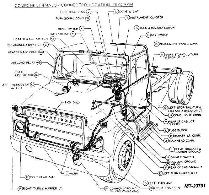 1955 Cadillac Vacuum Diagram. Cadillac. Auto Wiring Diagram