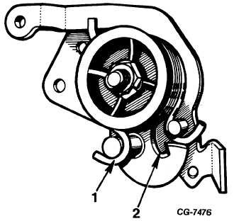 Redundant Throttle Closing Linkage