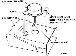 Fig. 42 Vacuum Chamber Details