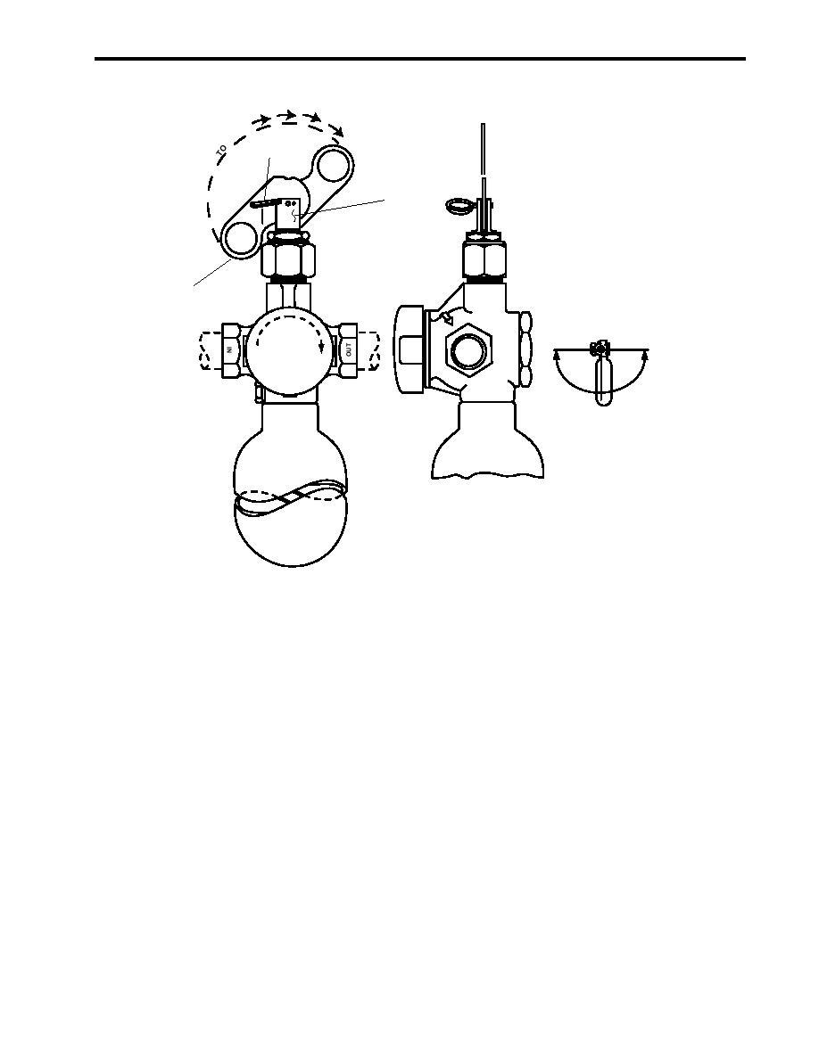 Figure 7. FM-200 Discharge Valve