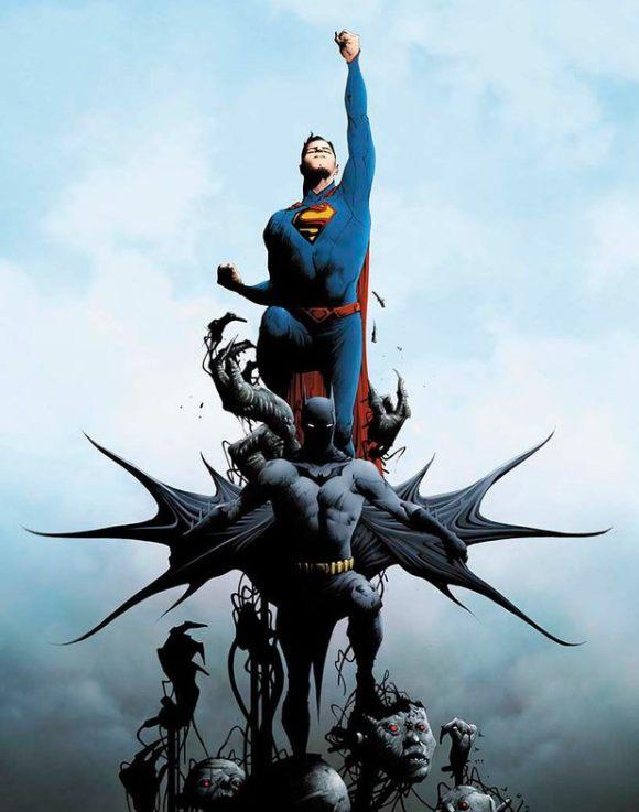 comics-batman-superman