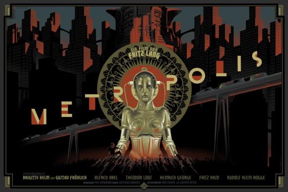 Metropolis-STD Edition