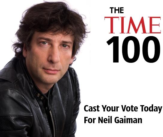 neil-gaiman-time-100-vote