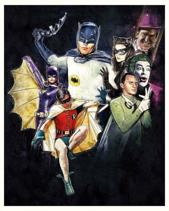 Batman_Paul_Shipper_Saturday_Morning_Ltd_Art_Gallery