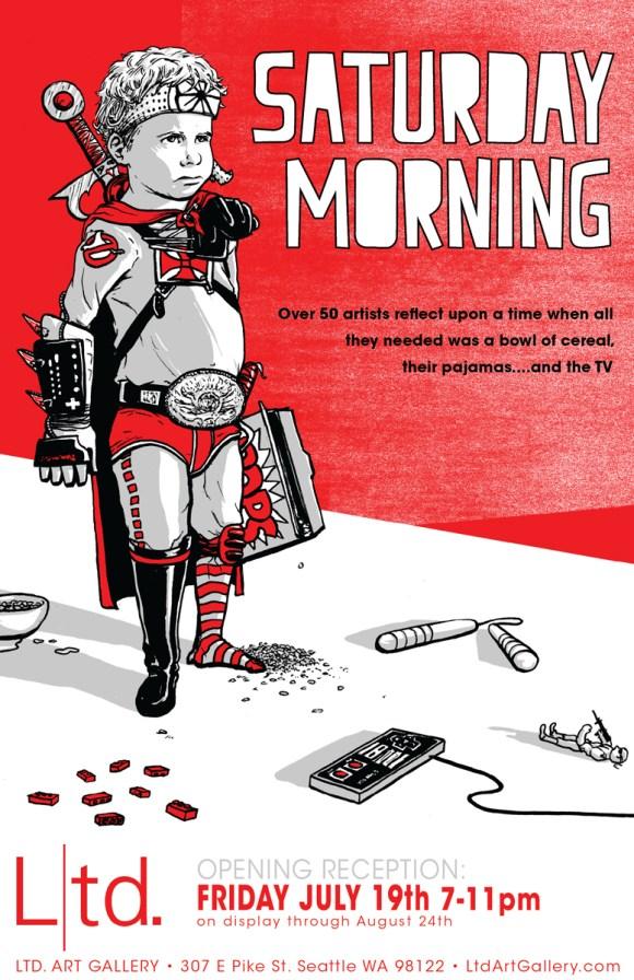 Saturday Morning Poster Final