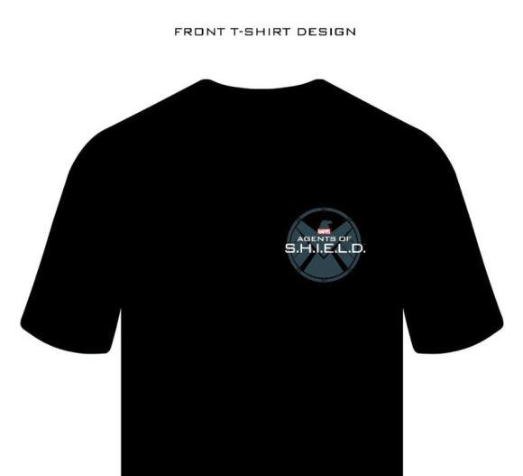 Agents of S.H.I.E.L.D. Front