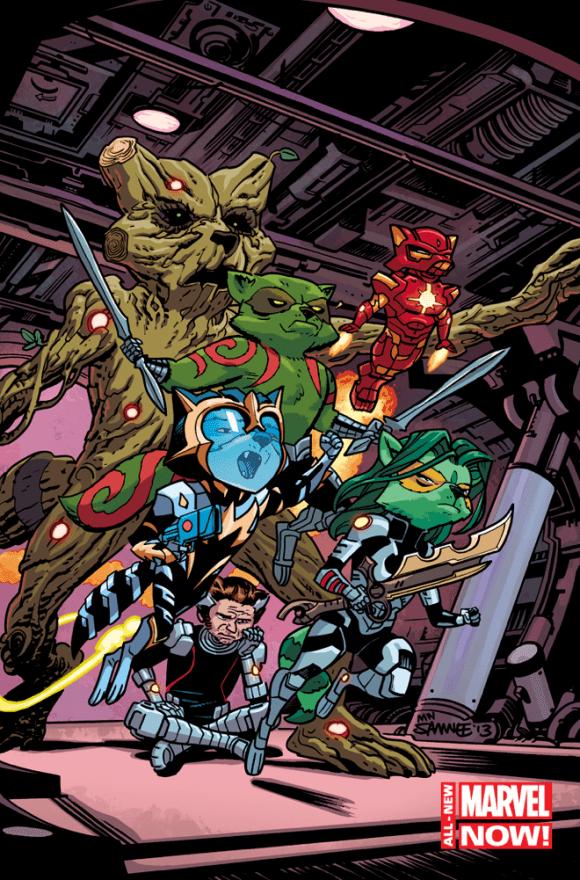 Guardians-of-the-Galaxy-11.NOW-Chris-Samnee-Animal-Variant
