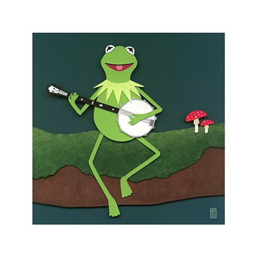 PrintGiveaway_Kermit-Editionof30