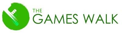Games Walk logo