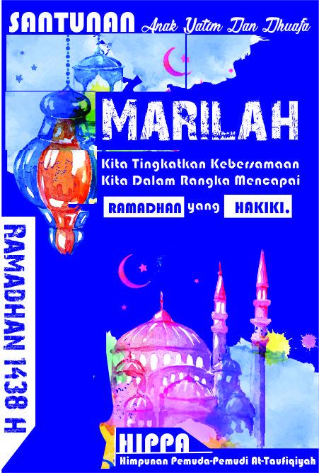 Banner Santunan Anak Yatim Cdr : banner, santunan, yatim, Download, Koleksi, Background, Santunan, Yatim, Paling, Keren
