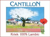 Cantillon-Kriek-bio