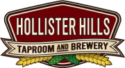 Displayed for educational purposes. Logo is the sole property of Hollister Hills Taproom and Brewery.