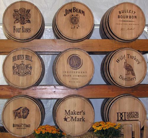 Kentucky's Bourbon Trail