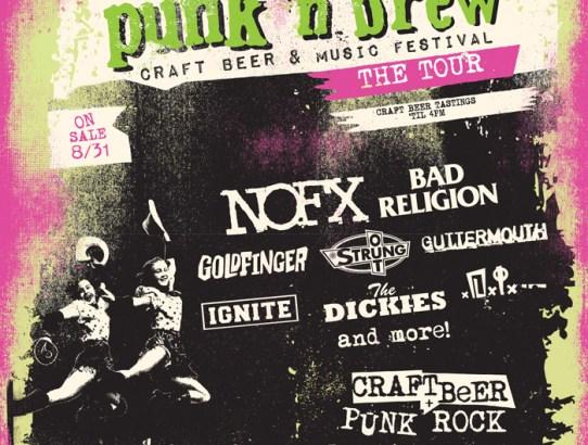 Punk 'N Brew