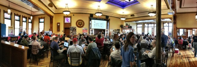 2017 Beer Bloggers & Writers Conference