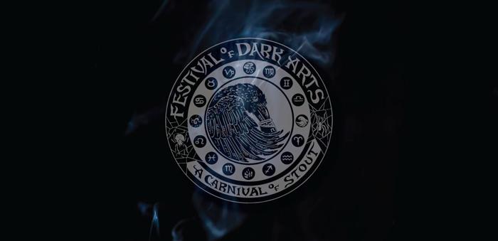 2018 Festival of Dark Arts