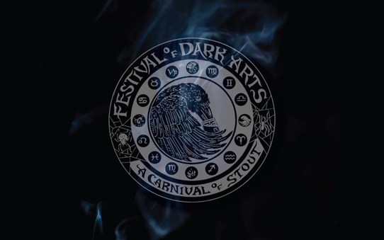 2018 Festival of Dark Arts