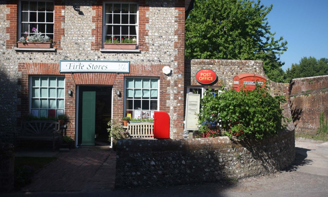 Firle Stores