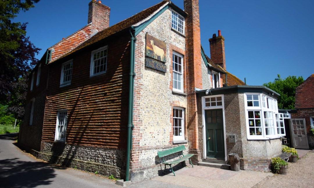 The Ram Inn Pub