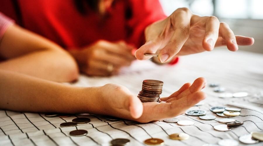 8 Manieren om je aan je budget te houden