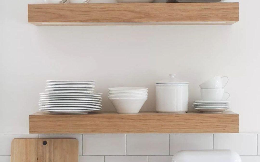 16 Efficiënte ideeën voor keuken organisatie en ruimte creëren