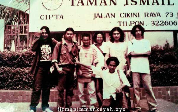 Fakultas Film dan Televisi IKJ angkatan 1996