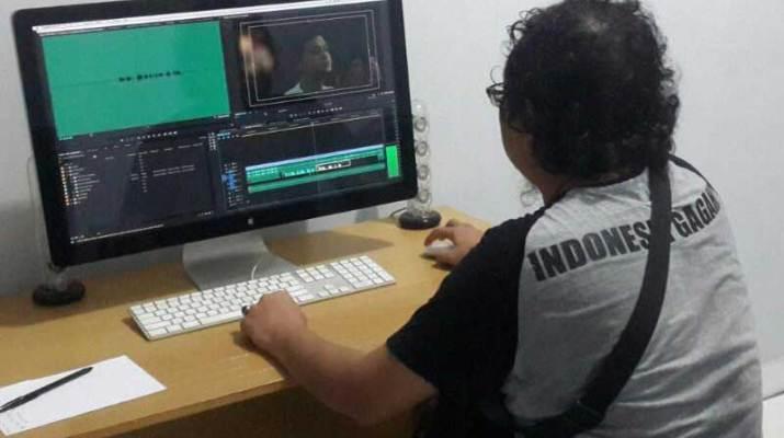 Belajar Editing Film