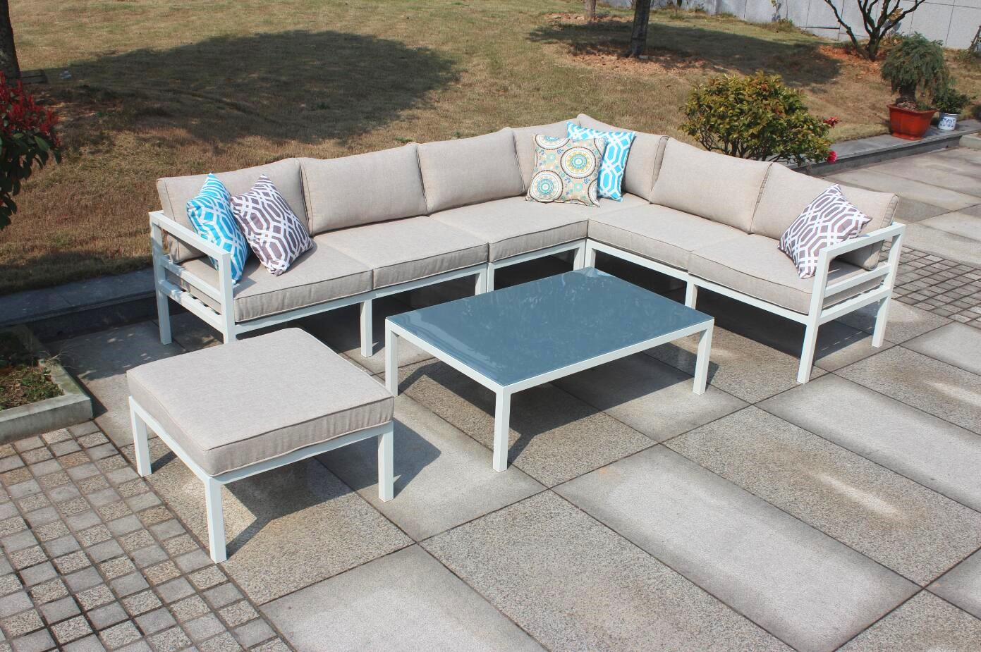 sofas valencia espana 6 piece sectional sofa covers corner set with stool firmans direct
