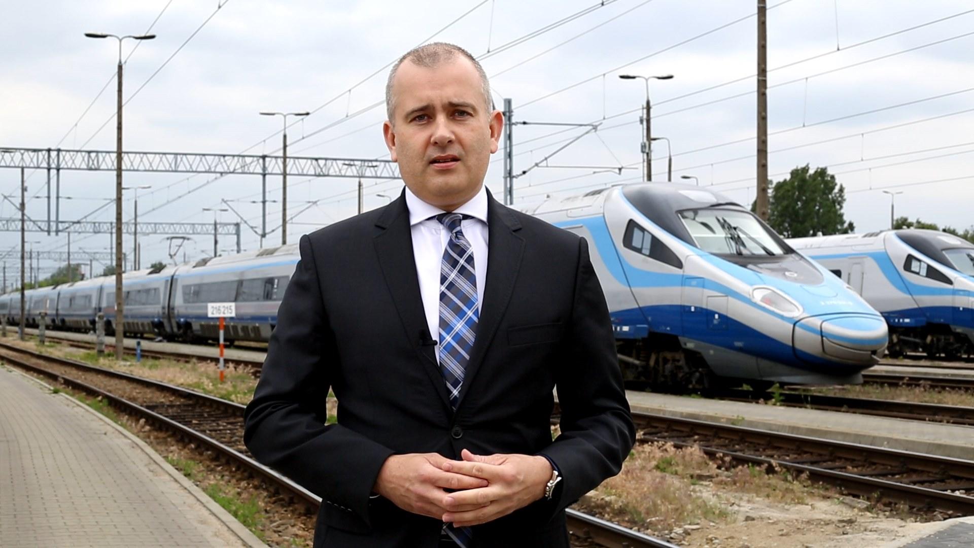 Reportaż ze współpracy PKP Intercity S.A. z firmą Leanpassion