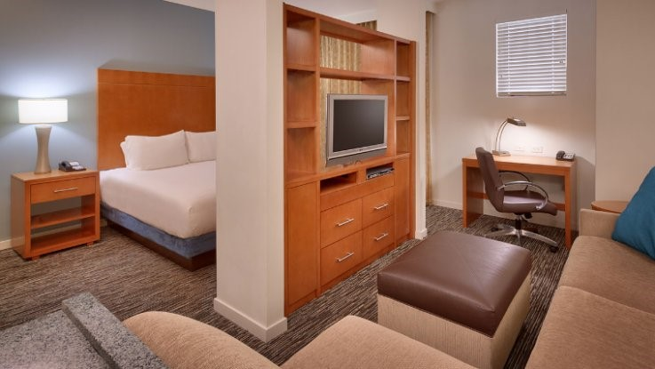 Hotels - Hilton garden inn salt lake city sandy ...