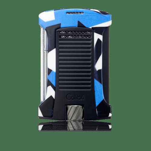 Daytona [camo] BLUE Lighter
