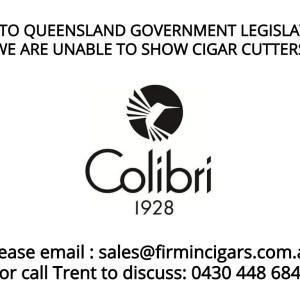 Cigar Cutters, Colibri Cigar Cutters Australia