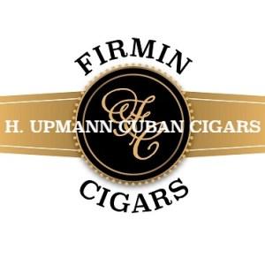 H. UPMANN CUBAN CIGARS - CUBA