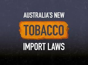 Are Cigars illegal in Australia?