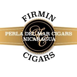 Perla Del Mar Cigars Nicaragua