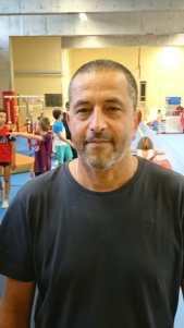 Nasser Zeddoun