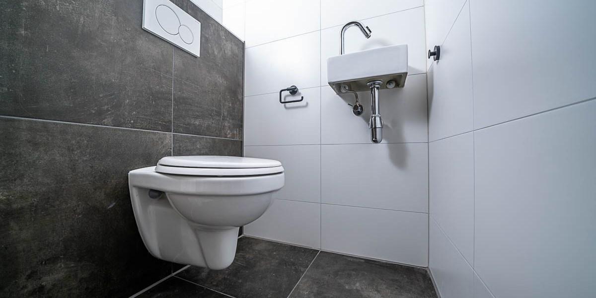 Badkamer en toilet – Zwolle
