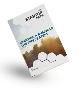 Free Start A Business Ebook