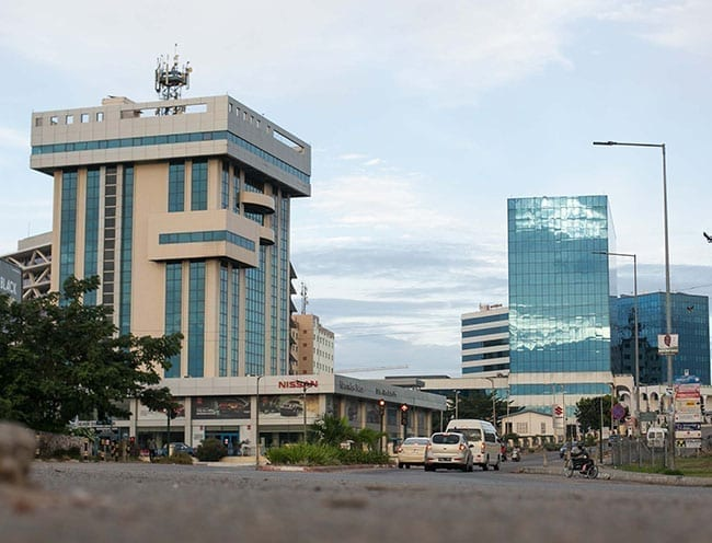 Accra Ghana_Firmus Advisory