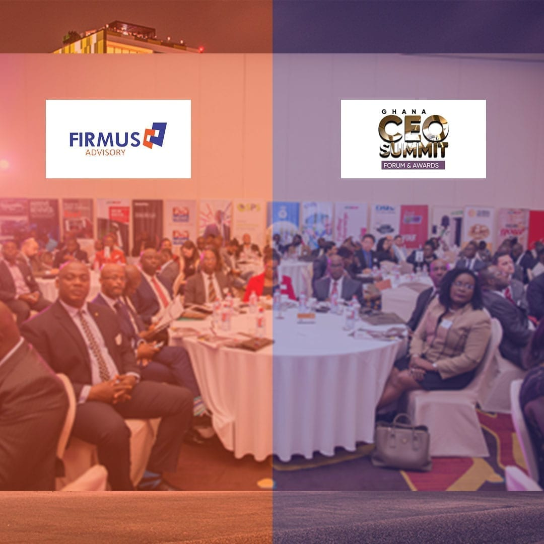 Portfolio_Firmus Advisory_Ghana CEO Summit