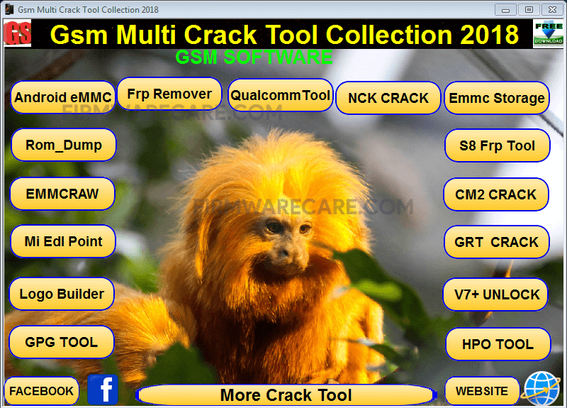 GSM Multi Tool Collection 2018
