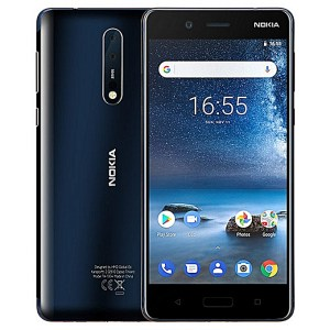Nokia 8 (4GB RAM) 6 4000mah Battery Mobile With 4GBRAM in 2019