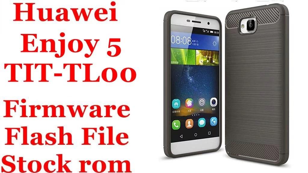 Huawei Enjoy 5 TIT TL00