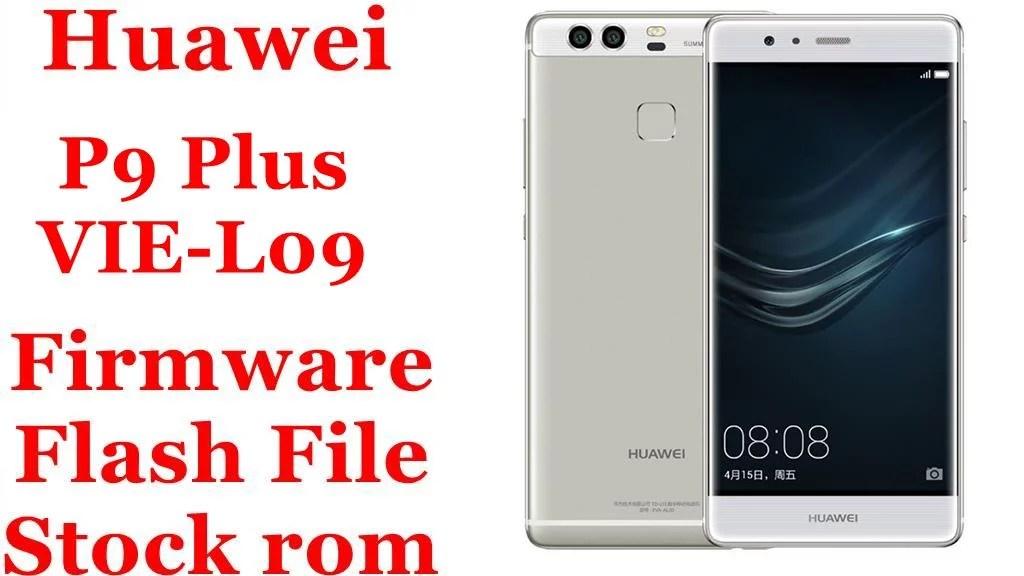 Huawei P9 Plus VIE L09