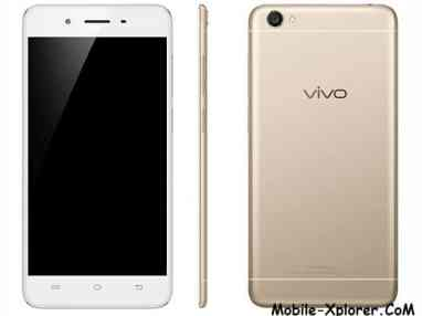 Vivo Y55s Firmware Flash File Stock Rom 100% Tested