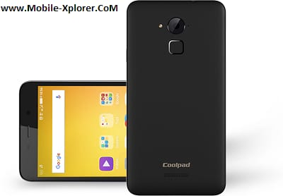 Coolpad Note 3 8676-i02