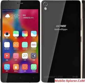 Gionee Elife S5.1 T7200