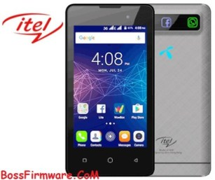 Itel it1409 Firmware Flash File Stock Rom Free Download