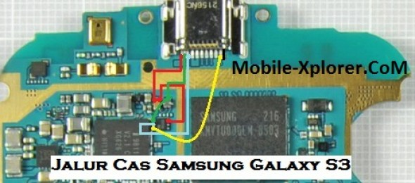 Samsung S3 Charging Problem USB Tested Solution